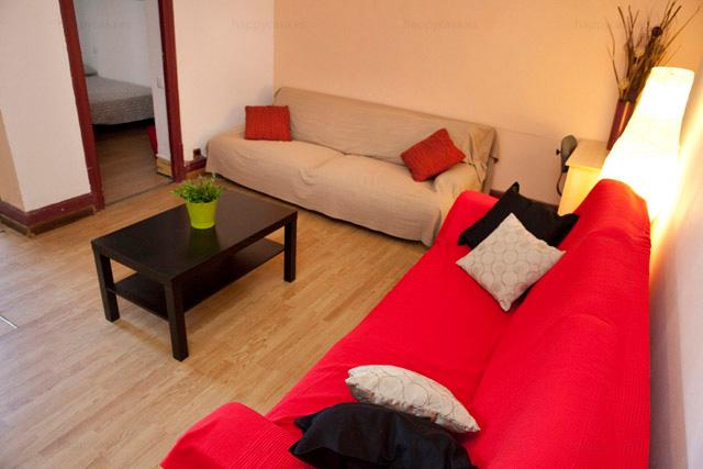 Compartir piso en barcelona con estudiantes internacionales j venespartager appartement avec des - Pisos para estudiantes en barcelona ...