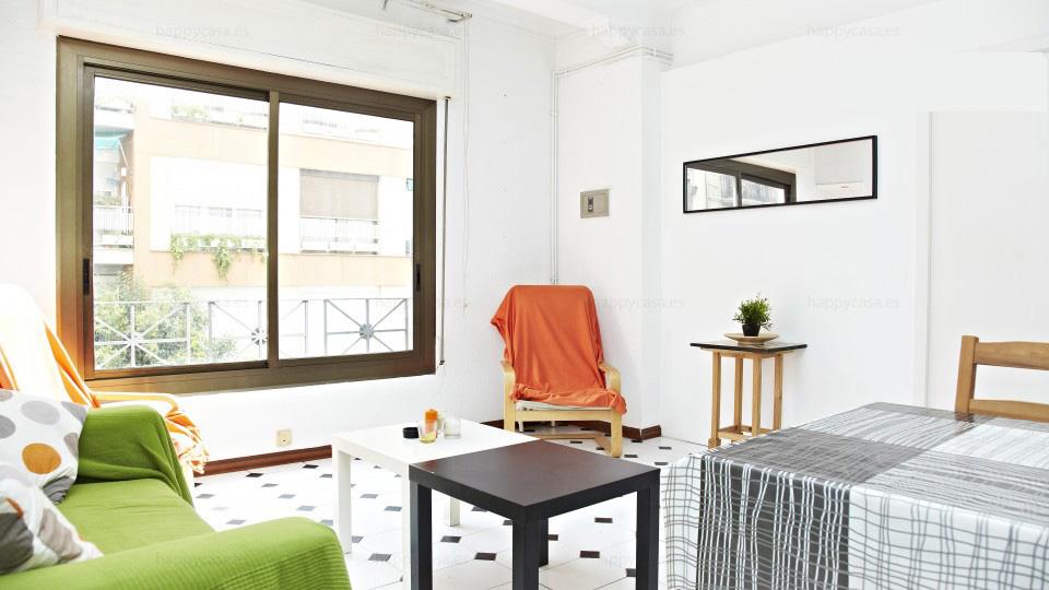 Alquiler piso para estudiantes en barcelonalogement tudiants barcelonerooms for rent in - Pisos para estudiantes en barcelona ...