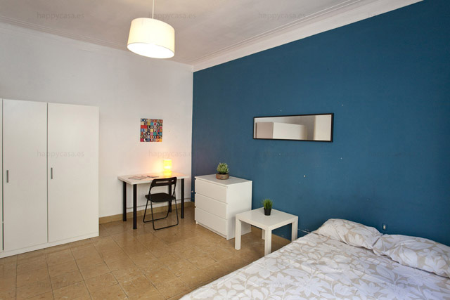 Piso compartido con j venes estudiantes barcelona graciachambre louer pour tudiant - Habitacion para alquilar en barcelona ...