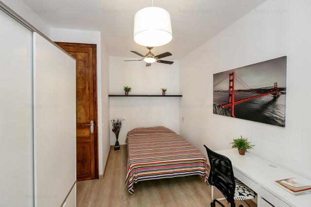 Piso en alquiler en barcelona barrio eixample dreta for Piso sagrada familia malaga