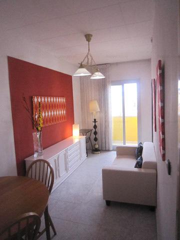 Piso de 2 habitaciones en alquiler en pobe sec barcelona centroappartement de 2 chambres - Pisos para estudiantes en barcelona ...