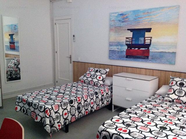 room for rent in barcelona El Born