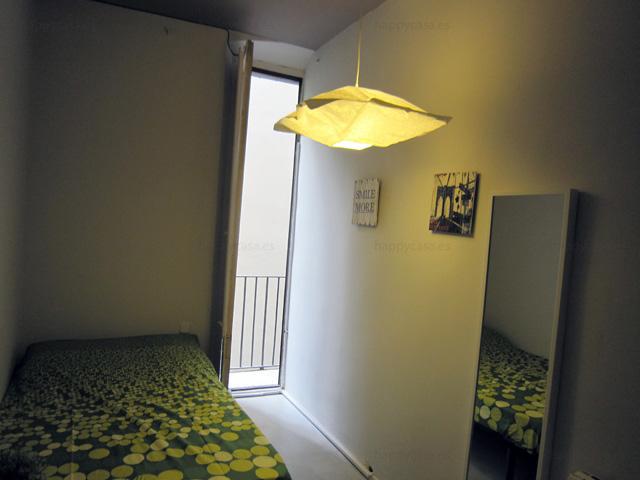 share accommodation barcelona Urquinaona