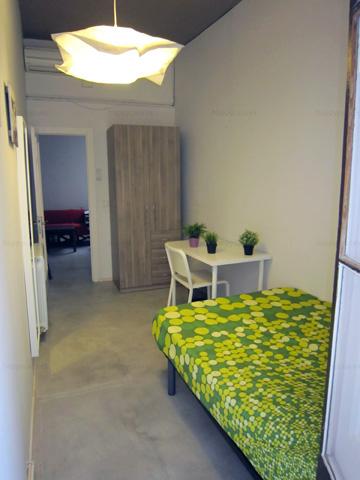 share appartment barcelona El Born