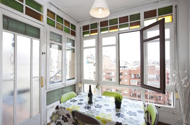 Precio muy bueno piso céntrico habitación para alquilar Barcelona