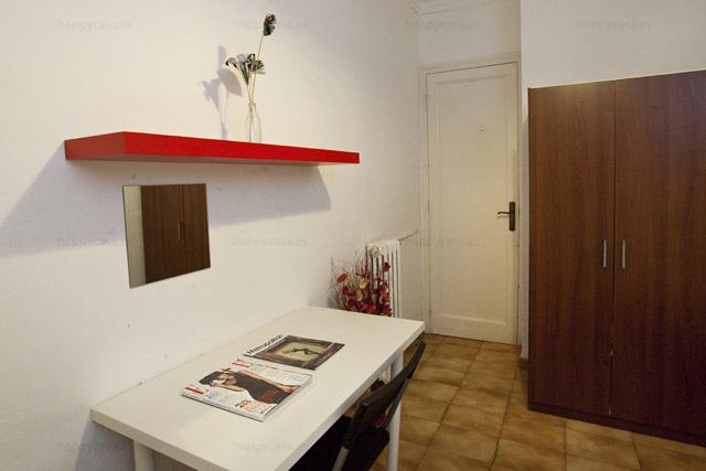 Barcelone erasmus chambre à louer sympa