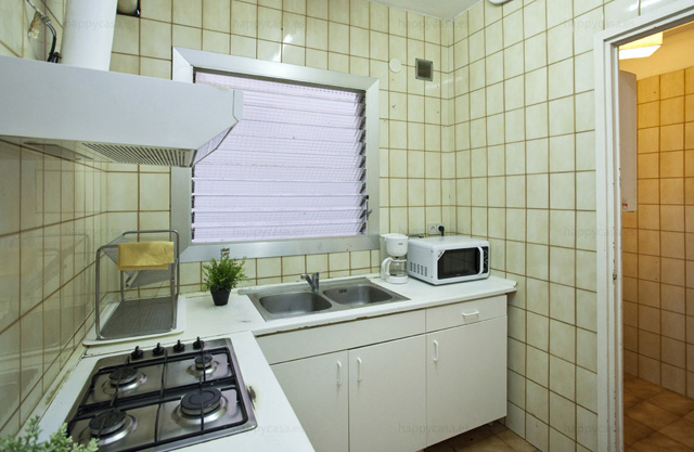 Habitación en alquiler Barcelona con cocina equipada Vallcarca