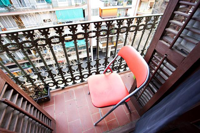 Habitación en piso compartido con internet zona céntrica