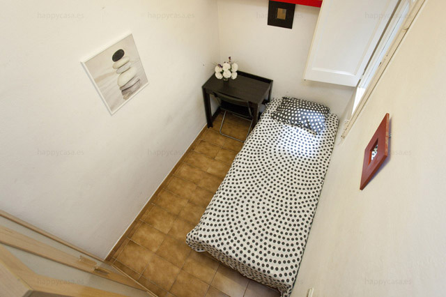Barcelone chambres pour étudiants avenue republica argentina