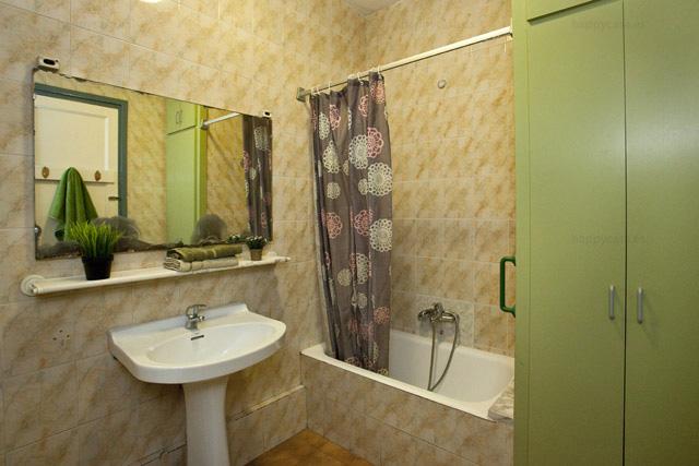 Depa compartido con baño amplio y cómodo Barcelona