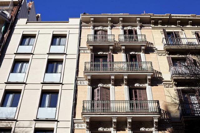 Barcelona lloguer habitació pis estudiants prop de Ciutadella