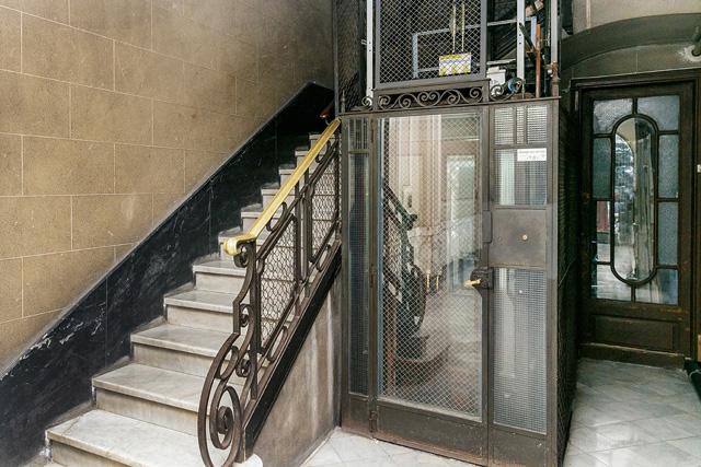 Apartamento con ascensor piso compartido Barcelona plaza Tetuan